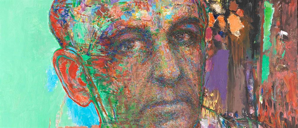"""""""Βιογραφία"""": Νέα ατομική έκθεση του Γιάννη Ψυχοπαίδη"""