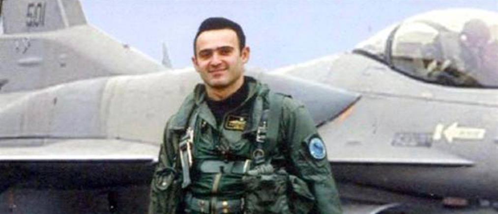 Κωνσταντίνος Ηλιάκης: Μνημόσυνο και τιμές για τον σμηναγό στην Κάρπαθο