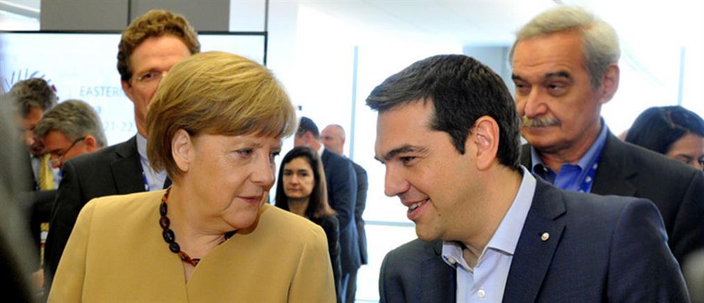 Spiegel: Η συνταγή της Μέρκελ ήταν δηλητήριο για την Ελλάδα