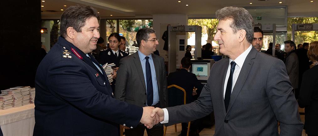 Χρυσοχοΐδης: Ντροπή για την Ελλάδα η αδυναμία εξάλειψης της τρομοκρατίας