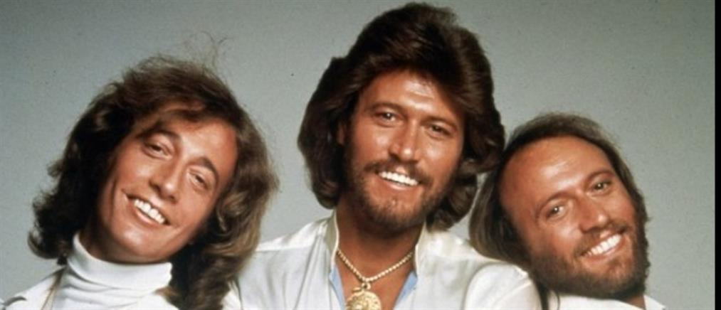 Νέο ντοκιμαντέρ για τους Bee Gees