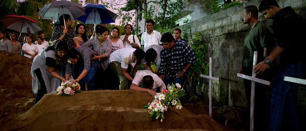 Τραγωδία χωρίς τέλος στη Σρι Λάνκα
