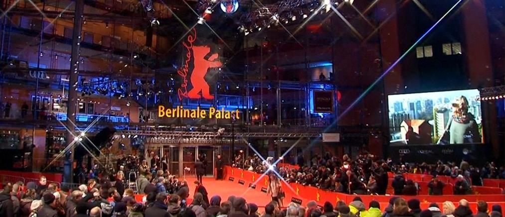 Παρέλαση αστέρων στο κόκκινο χαλί του Φεστιβάλ Βερολίνου