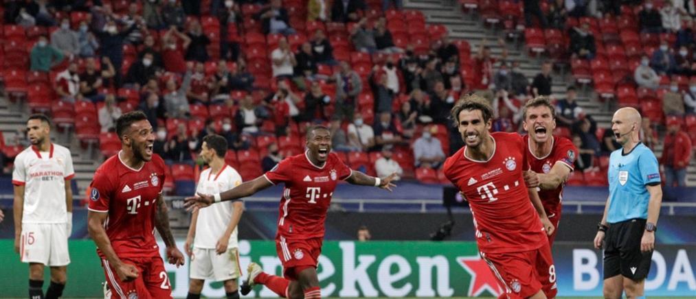 "UEFA: ""Πράσινο φως"" για παρουσία φιλάθλων στα γήπεδα"