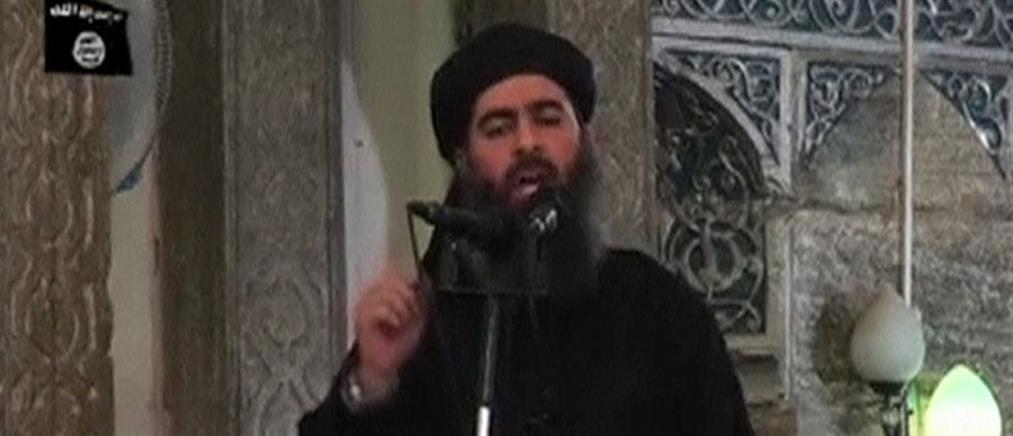 Μόσχα: μάλλον σκοτώσαμε τον αρχηγό του ISIS