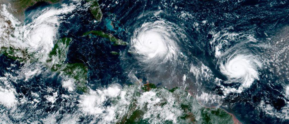 Σε κατάσταση εκτάκτου ανάγκης η Χαβάη λόγω του τυφώνα Lane