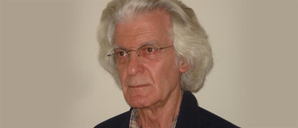 Πέθανε ο Αλέξης Οικονομίδης