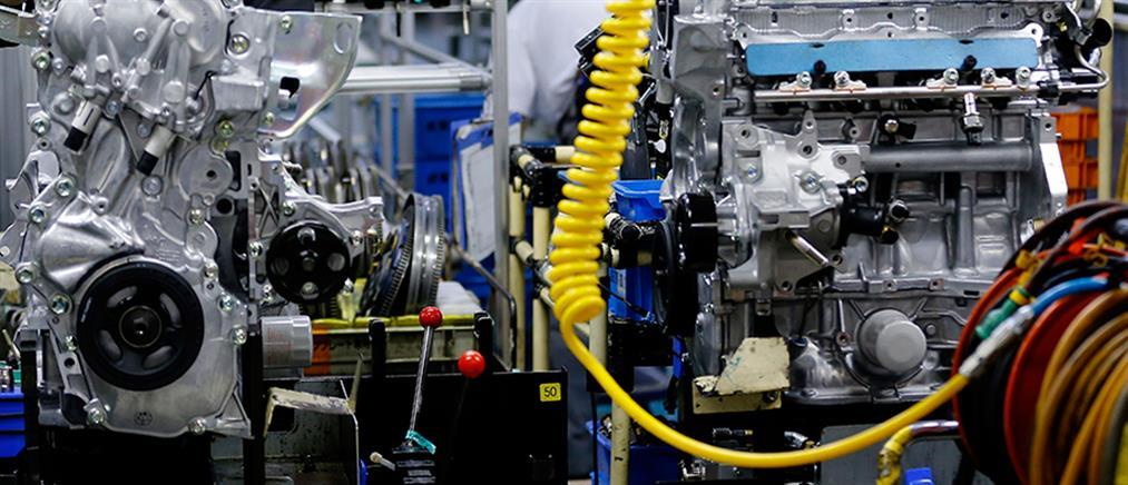 """ΠΣΕ: η αύξηση της ανταγωνιστικότητας ειναι το """"κλειδί"""" για την ανάπτυξη"""