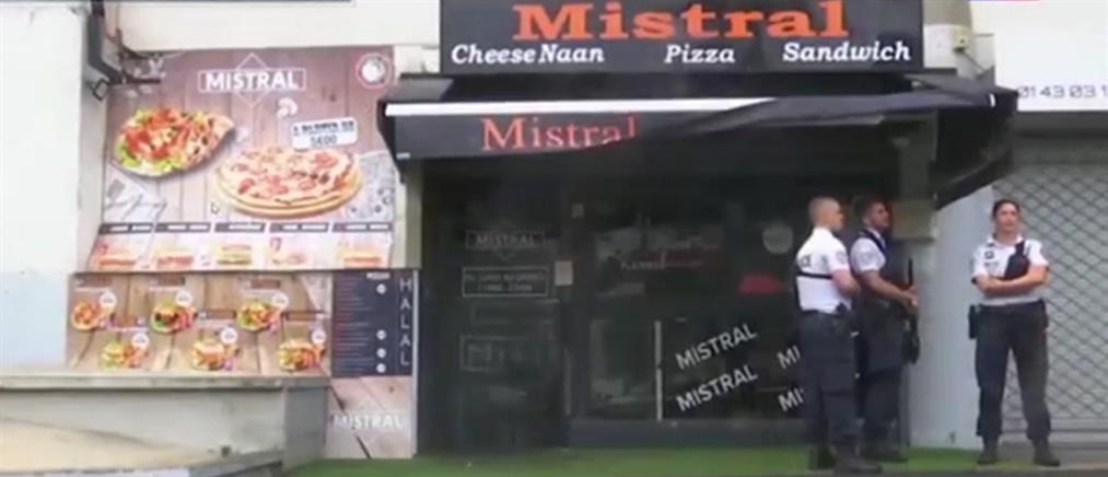 Σκότωσε τον σερβιτόρο γιατί άργησε να του φτιάξει το σάντουιτς! (εικόνες)