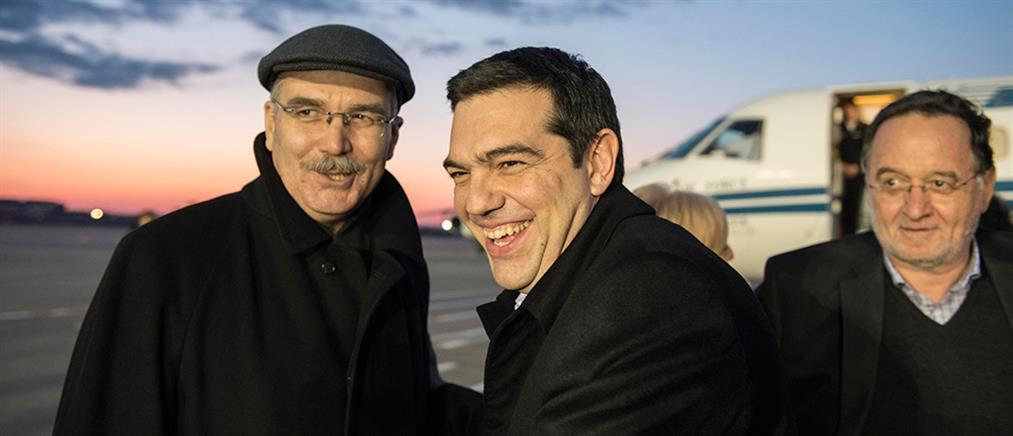Ξένα ΜΜΕ: Η Αθήνα εκβιάζει μέσω... Ρωσίας
