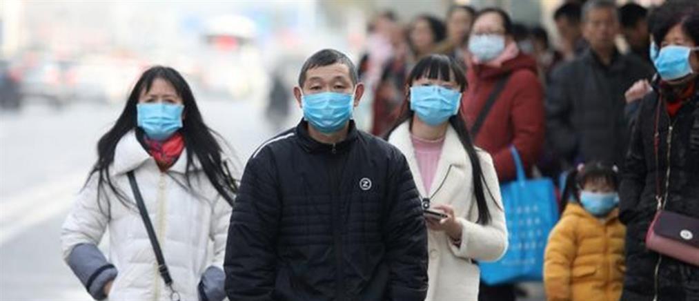 Ρωσία: Απαγόρευση εισόδου στη χώρα σε ταξιδιώτες από την Κίνα