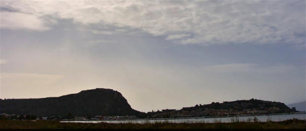 Νέες μετρήσεις για ραδιενέργεια στην Ελλάδα