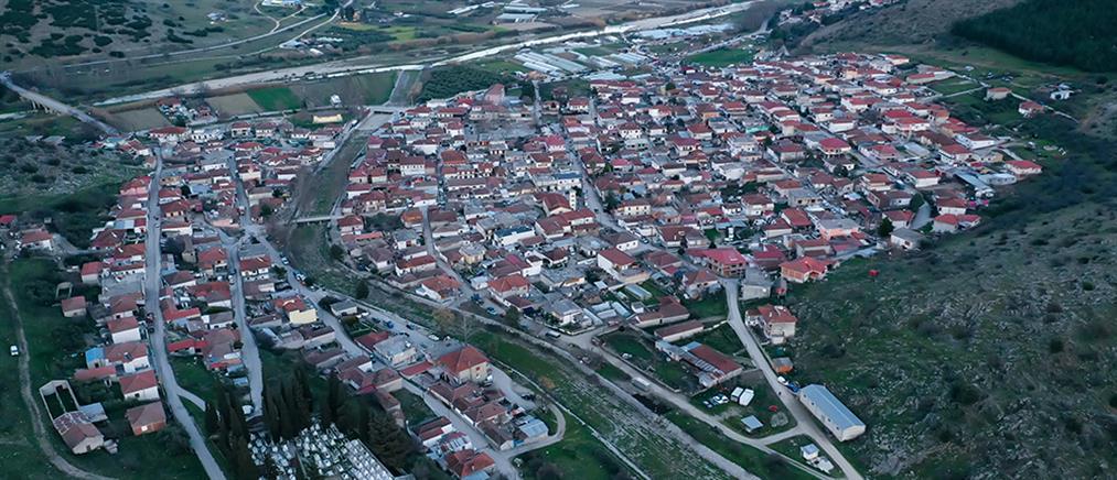 Το ρήγμα του Τυρνάβου και ο σεισμός στην Ελασσόνα