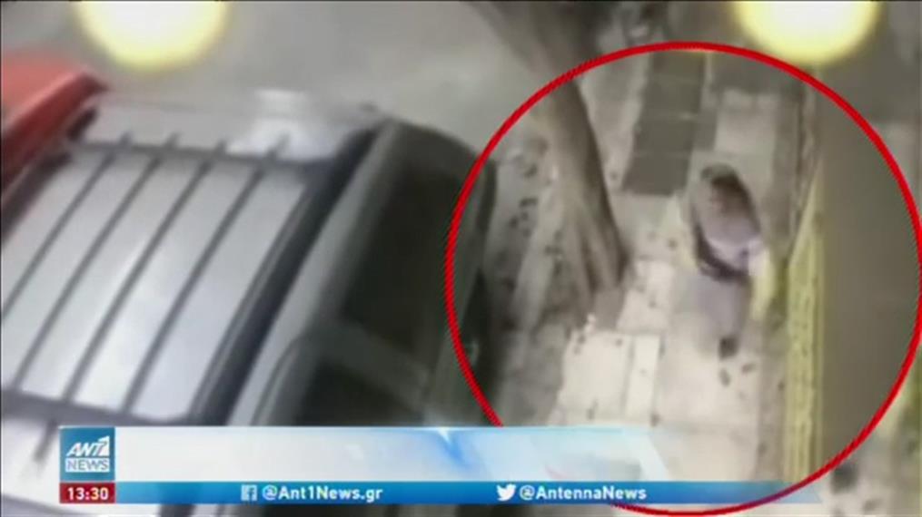 Βίντεο-ντοκουμέντο από την συμπλοκή στα Σεπόλια