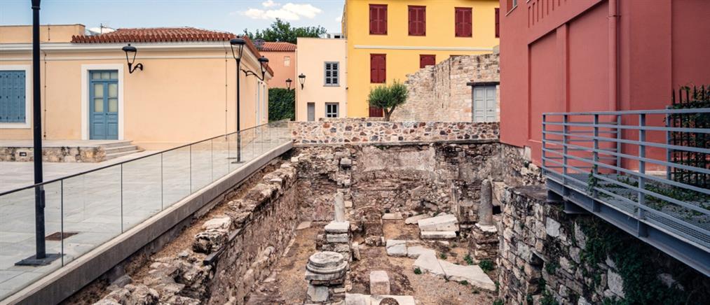 Μουσείο Νεότερου Ελληνικού Πολιτισμού: 18 κτήρια αποκτούν... νέα ζωή