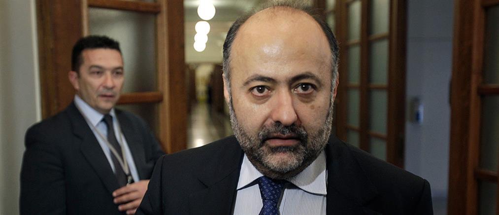 Ο Δημήτρης Τσιόδρας διευθυντής του γραφείου Τύπου του Πρωθυπουργού