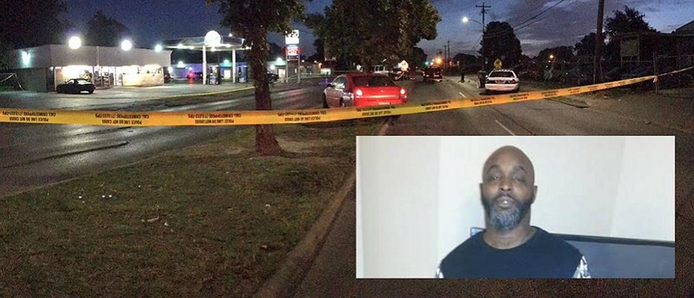 Νέα δολοφονία Αφροαμερικανού στις ΗΠΑ