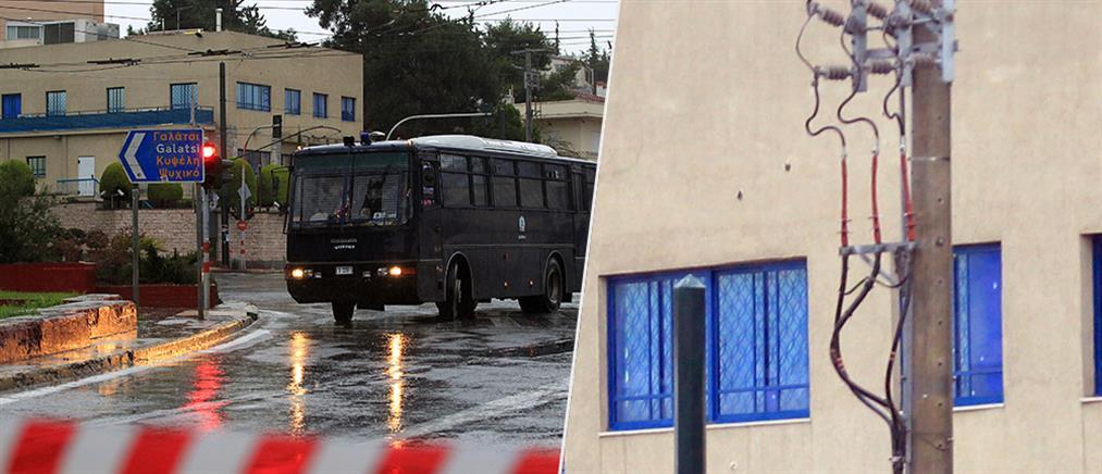 Επίθεση στην Ισραηλινή πρεσβεία: «Μίλησαν» τα καλάσνικοφ