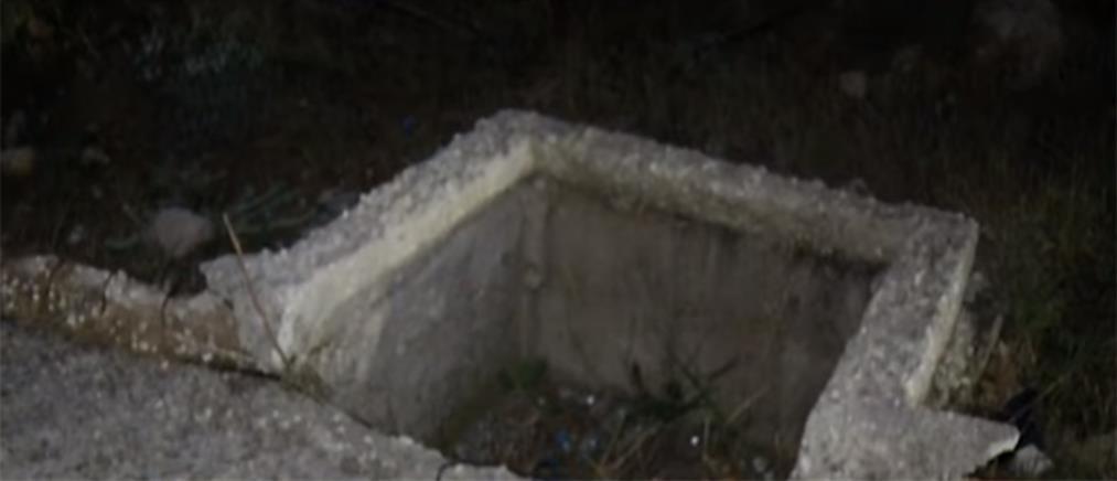 Πτώμα σε βαλίτσα: απαντήσεις από τη νεκροτομή περιμένουν οι Αρχές