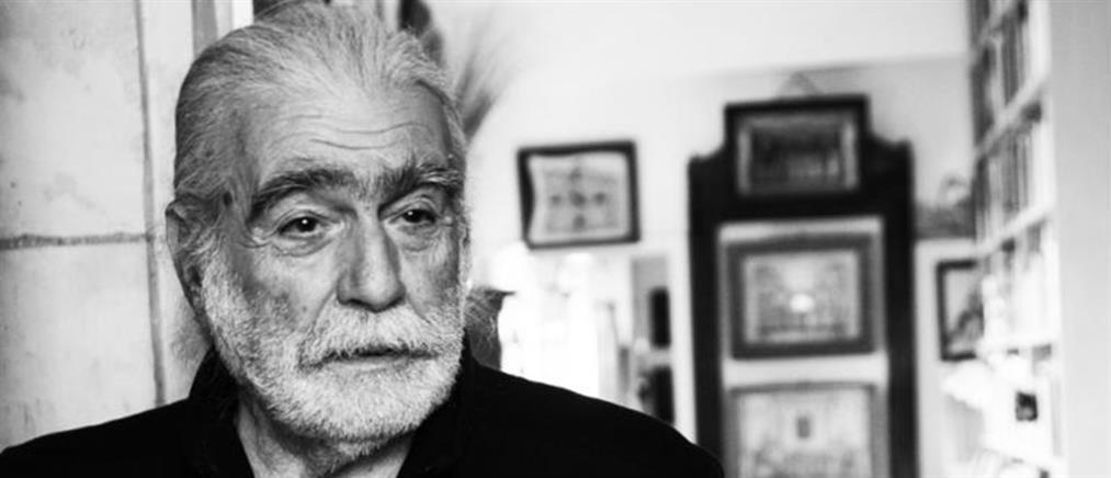 Πέθανε ο Κάρολος Καμπελόπουλος