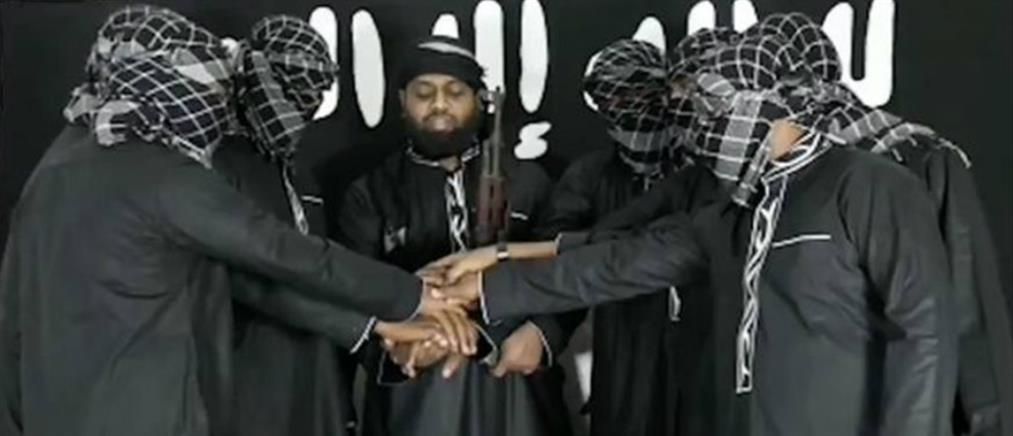 Αυτοί είναι οι βομβιστές του ISIS που αιματοκύλισαν τη Σρι Λάνκα (βίντεο)