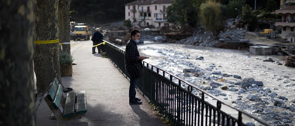 Φονικές πλημμύρες στην Γαλλία (εικόνες)