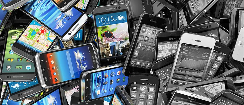 """Στα 45,3 δις οι παγκόσμιες ζημιές από τα """"μαϊμού""""κινητά"""