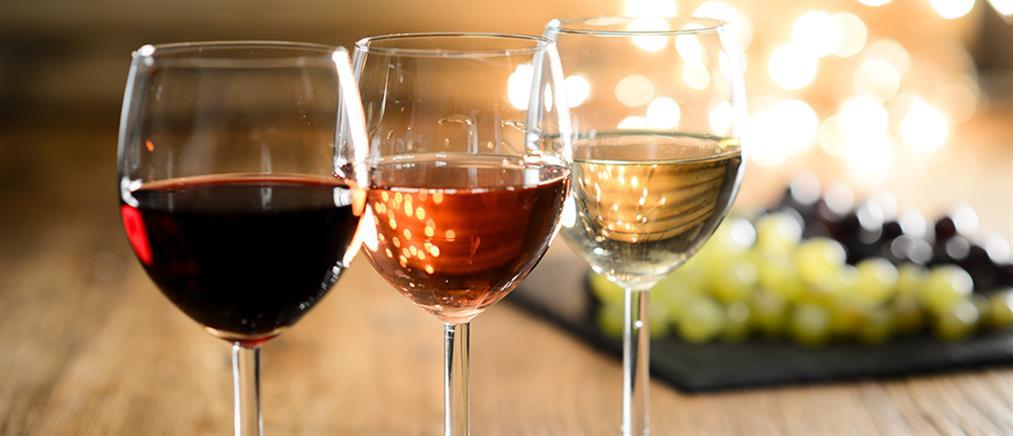 Οινοχόοι σε εκδρομή… γνωριμίας με το κρητικό κρασί