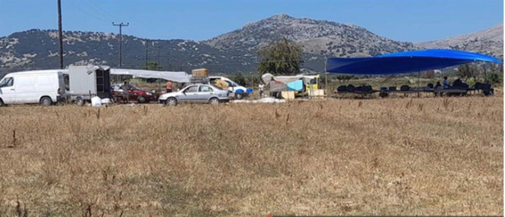 Κρήτη: Βγήκαν μαχαίρια σε πανηγύρι