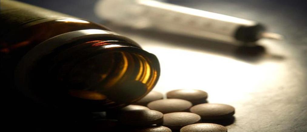 Είχαν κρύψει 2,5 τόνους ναρκωτικά σε κτήριο γραφείων
