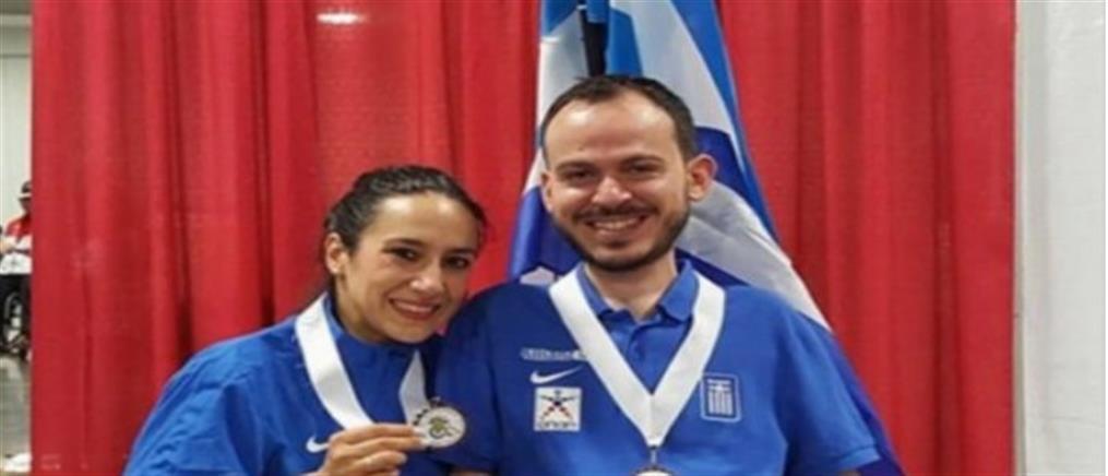 Παγκόσμιος πρωταθλητής ο Πολυχρονίδης