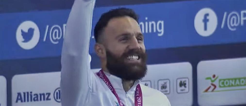 Ελληνική Παραολυμπιακή Ομάδα: πρεμιέρα με τέσσερα μετάλλια και πανελλήνιο ρεκόρ