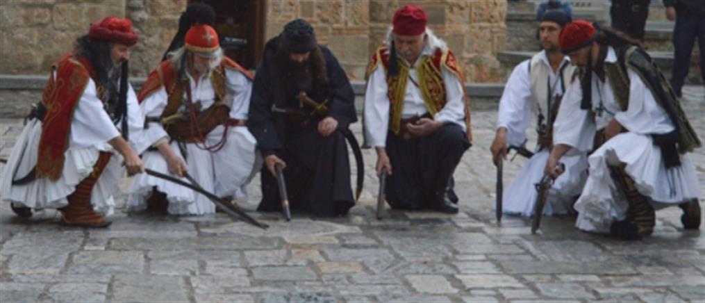 Σακελλαροπούλου για 23η Μαρτίου: Η Καλαμάτα είναι συνδεδεμένη με την ελληνική εθνεγερσία