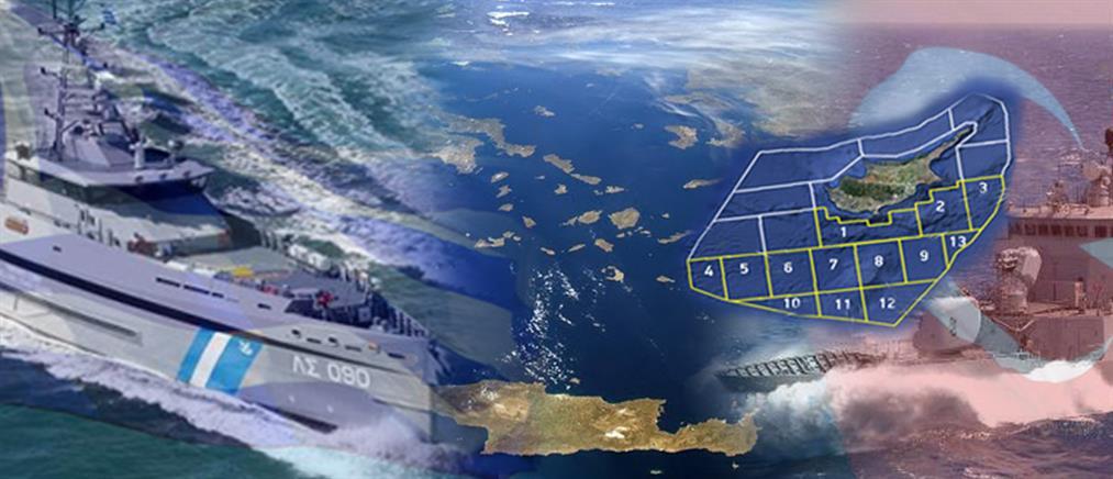 """DW: στο """"κόκκινο"""" το θερμόμετρο στην Ανατολική Μεσόγειο"""