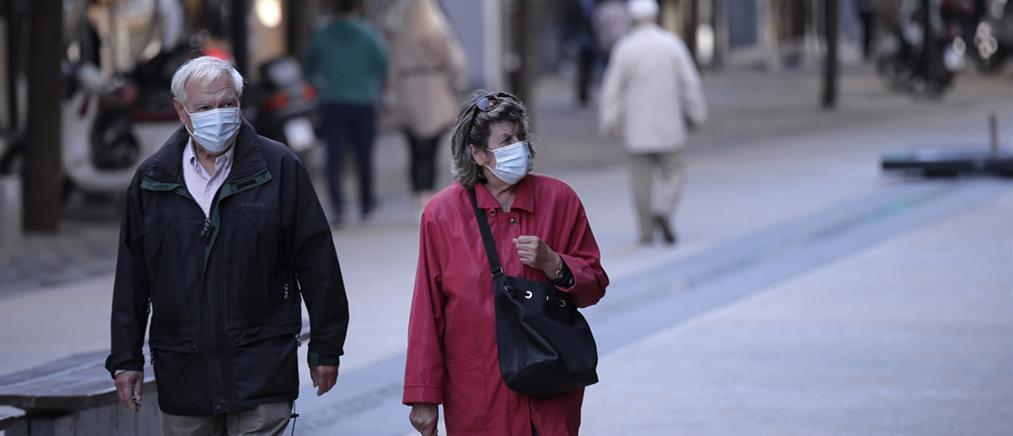 Κορονοϊός: Προτάσεις του ΙΣΑ για να αποτραπούν τα χειρότερα στην Αττική