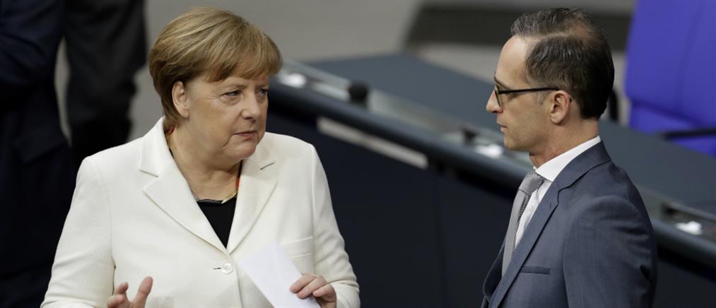 Βερολίνο: η Συμφωνία των Πρεσπών είναι ενθαρρυντικό παράδειγμα επιμονής και τόλμης