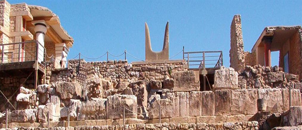 Σχέδιο ενοποίησης αρχαιολογικών χώρων σε 4 περιοχές