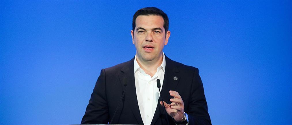 Τσίπρας: Ουδέποτε διαπραγματεύτηκα για Grexit
