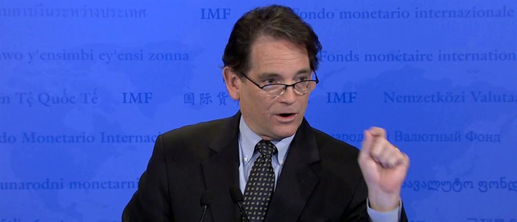 ΔΝΤ: Το σχέδιο «λέει» επιστροφή στην Αθήνα τον Ιανουάριο