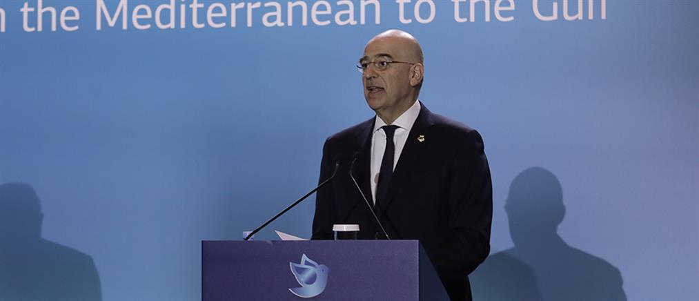 """""""Φόρουμ Φιλίας"""": Απάντηση στις τουρκικές προκλήσεις το κοινό ανακοινωθέν"""