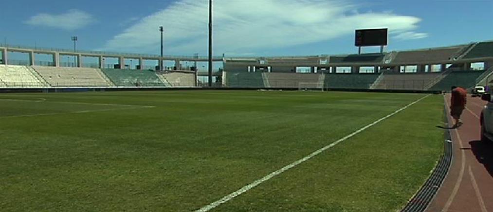 Τελικός Κυπέλλου - Συνδικαλιστές ΕΛ.ΑΣ: Επιλέχθηκε το πιο ακατάλληλο γήπεδο