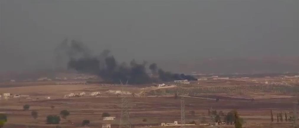 Συρία: Σφοδρές μάχες του στρατού με μαχητές του ISIS
