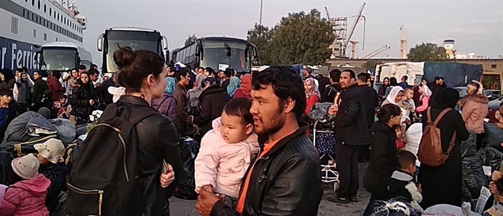 ΚΚΕ: τα κυβερνητικά μέτρα για το προσφυγικό ενισχύουν το ρατσισμό