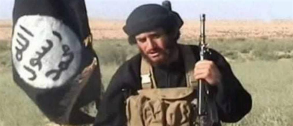 Ανακοινώθηκε ο νέος ηγέτης του ISIS