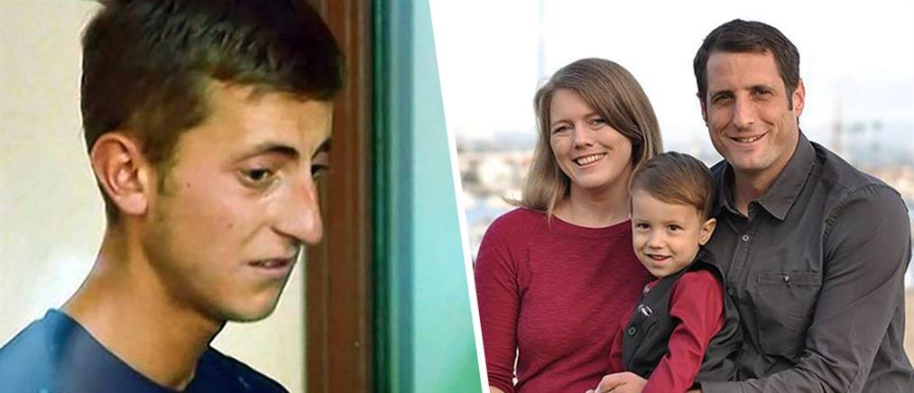 Φρίκη: Δολοφόνησε πατέρα και γιο ενώ βίασε τη μητέρα και την ανάγκασε να αυτοκτονήσει