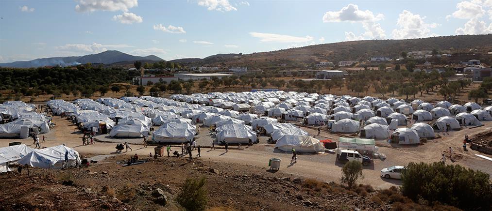 Μηταράκης: οι πρόσφυγες στην Ελλάδα είναι λιγότεροι από όσους νομίζει ο κόσμος