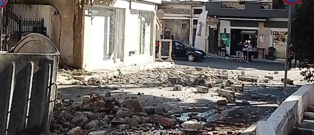 Σεισμός στην Κρήτη: Προειδοποίηση για τσουνάμι