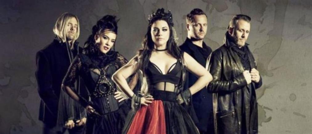 Evanescence: το νέο τους τραγούδι (βίντεο)