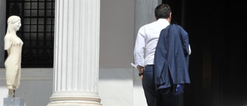 Βούλτεψη: Θα δώσει… το σακάκι του ο κ. Τσίπρας;