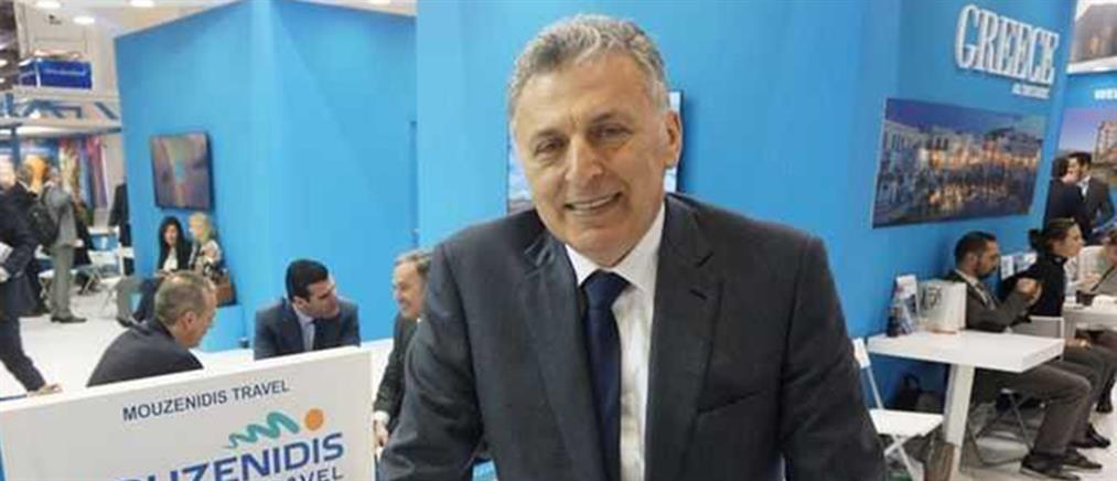Πέθανε ο Μπόρις Μουζενίδης